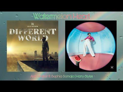 """""""watermelon-heart""""-(mashup)-harry-styles-&-alan-walker-ft.-sophia-somajo"""