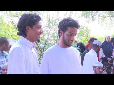 Anashid  Soodhaweyntii Abubakar & Omar || Mohamed Fadhli ||