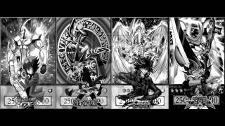 Repeat youtube video Yu Gi Oh! Zexal Ending 6   Challenge the GAME Full Karaoke