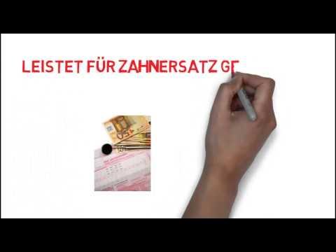 zahnzusatzversicherung-ergo-direkt-zahnersatz-sofort-schnell-erklärt