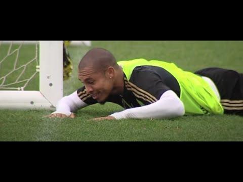 AC Milan | Funny moments at Milanello