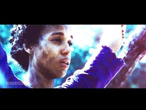Django Unchained (2012) - I Like the Way you Beg,Boy