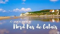 10 jours dans le Nord Pas de Calais - France - Vlog 45