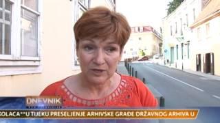 VTV Dnevnik 27. srpnja 2016.