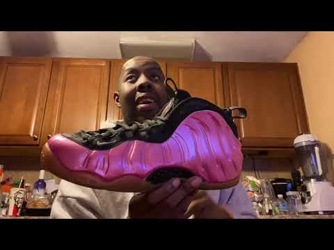 Nike Air Foamposite OneNorthern Lights 840559001The ...