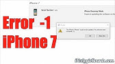 How To Preserve The Baseband Bypassing Errors No Fails iPhone - YouTube