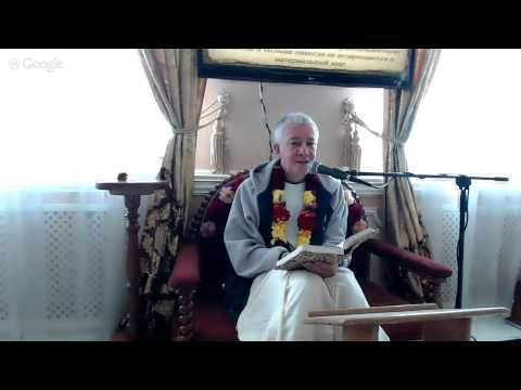 Шримад Бхагаватам 3.27.28-29 - Чайтанья Чандра Чаран прабху