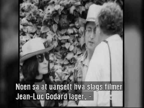 John Lennon Interview Cannes 1971