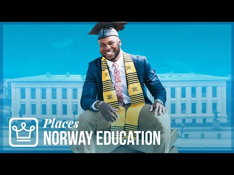 Why Norway Has The Best Educational System In The World