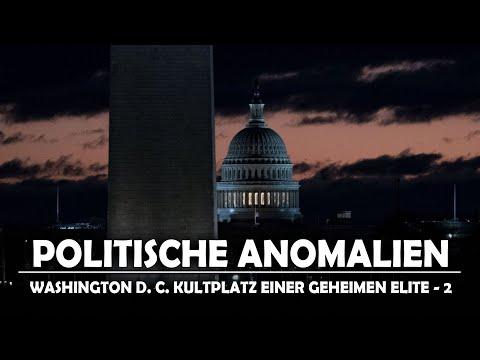 Washington D.C. Kultplatz einer geheimen Elite [2. Teil]