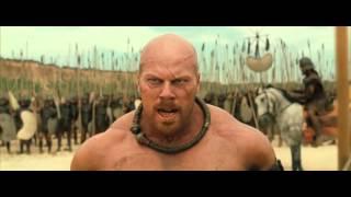 Фильм: Троя - Поединок с самым сильным противником