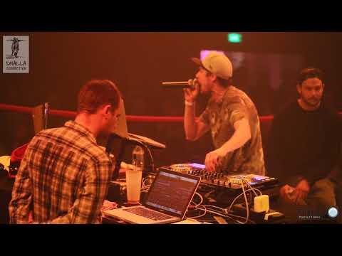Tours City Soundclash#1 : Guiding Star VS Legal shot