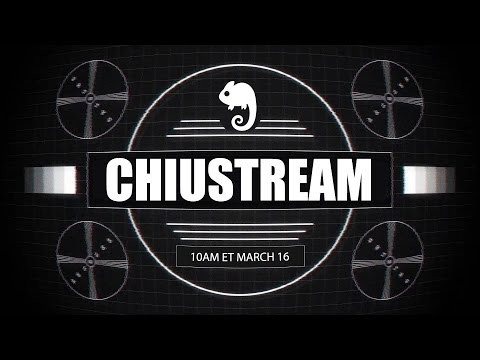 ChiuStream - Healthy egos and Artists