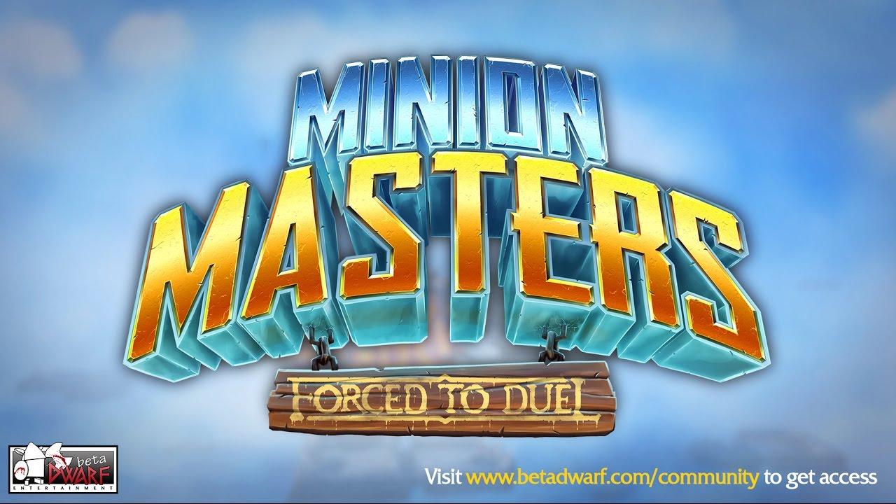 Minion Masters - Official Minion Masters Wiki