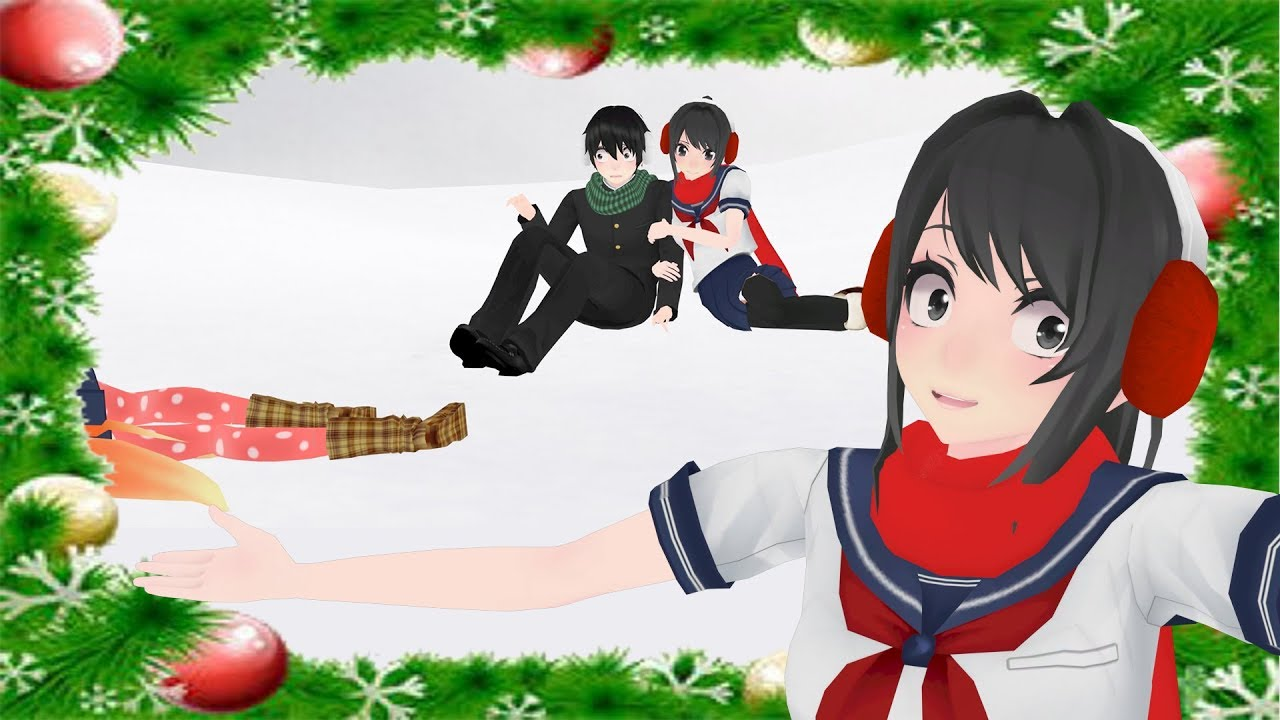 Download A Lovesick Christmas