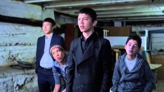 Уроки гармонии - Трейлер (казахский язык, русские субтитры) 720p
