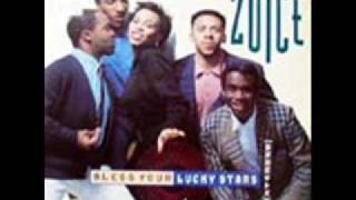 Zuice - Bless Your Lucky Stars (1987)