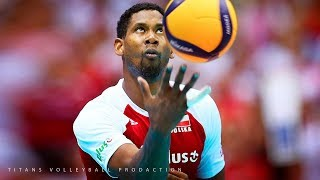 Wilfredo Leon | Best Aсtions FIVB World Cup 2019