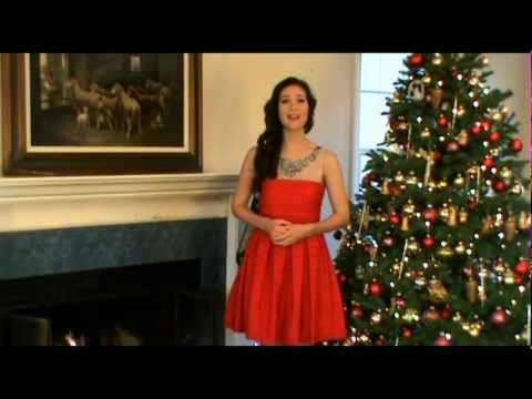 The Christmas Song(Chestnuts Roasting on an Open Fire) by Francesca Sola