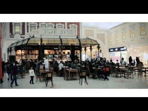 Villagio Mall AVPnew