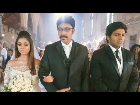 Raja Rani Movie Opening Scene..