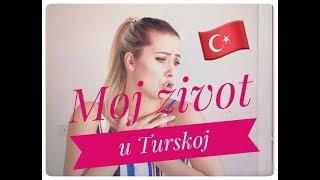 Moj zivot u Turskoj-privikavanje, povratak u Sarajevo i gace na balkonu