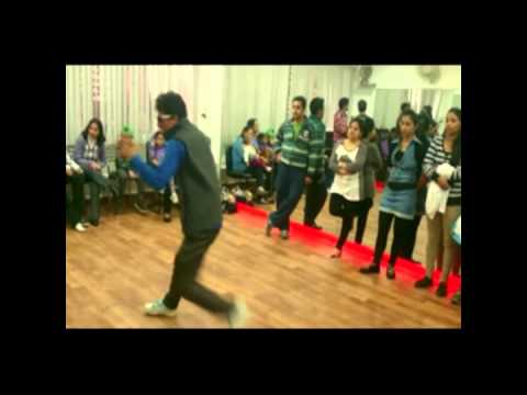 BLUE EYES YO YO HONEY SINGH DANCE CHOREOGRAPH BY DANSATION DANCE STUDIO MOHALI Travel Video