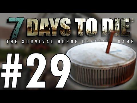 7 Days to Die - เจ็ดวันระเบิดหายไปกับค่ายอันตราย! ft.KuiperzZ,Sabudna (29)