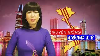 TRUYỀN THÔNG CÔNG LÝ, Ngày 09/01/2020: NHỮNG BẢN TIN và THÔNG BÁO từ VPTT/CPQGVNLT - ĐỆ III VNCH