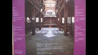 Atlantis Live - Mainline Florida (Inga Rumpf) 1974 in der Fabrik