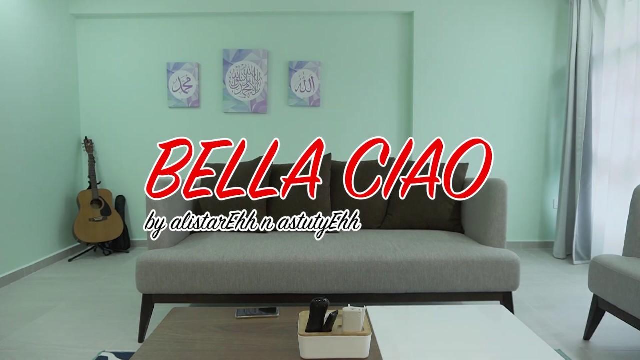 Bella Ciao- Stay Home Version
