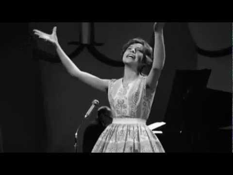 Tonia  The Garden of Eden  1962