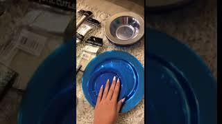 Одноразовая посуда для вечеринки