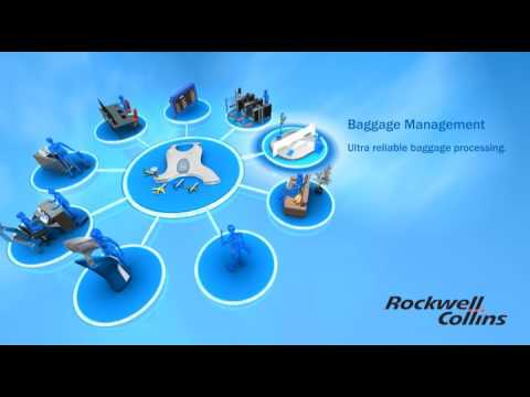 ARINC Airport Solutions | Airport Systems, Baggage Management, Border Management & Access Control
