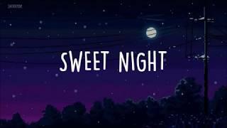 Download lagu V (BTS) - Sweet Night  [ LYRICS ]