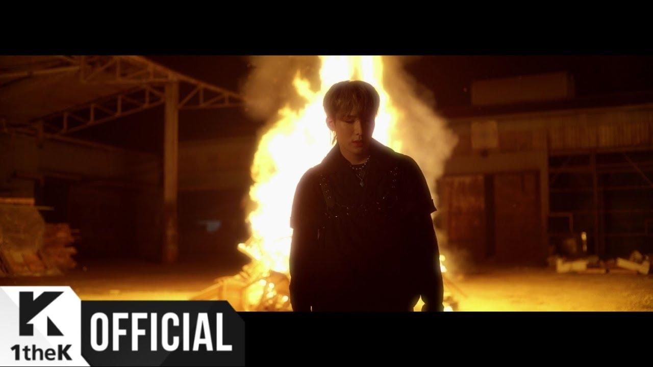 [MV] IONE(아이원) _ IDEA (Dance Ver.)