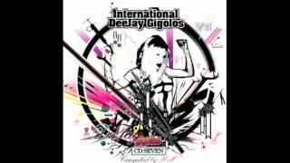 International DeeJay Gigolos CD Seven [Full album 1-2]