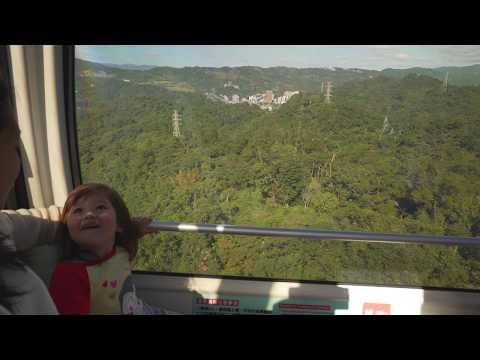 taiwan,-taipei,-gondola-ride-from-zoo-to-maokong