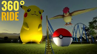 Pokemon Night