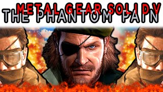 Metal Gear Solid 5: The Phantom Pain - THE AWAKENING