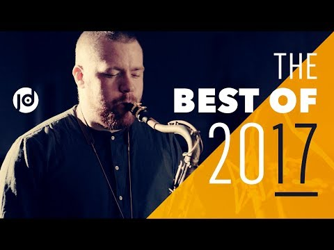 Best of 2017 | My Music Production Year in Pictures