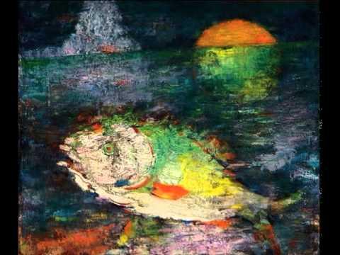 JASON FEDDY  Full Album Fish On The Moon