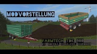 """[""""Landwirtschaft"""", """"Landwirtschafts"""", """"Simulator"""", """"2017"""", """"Mod"""", """"Modvorstellung"""", """"Anhänger"""", """"Farmtech"""", """"TDK"""", """"900"""", """"landwirtschaftlichesimulation.de""""]"""