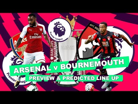 ARSENAL V BOURNEMOUTH | We Have To Get Back To Winning Ways! - Match Preview