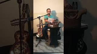 Erasmo Ferreira - Canções ao vivo