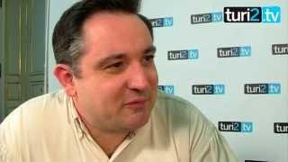 Interview: Christian Göttsch.