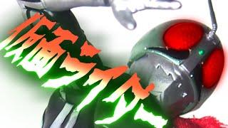 仮面ライダー ファイナルキック!