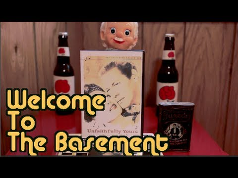 unfaithfully yours welcome to the basement youtube