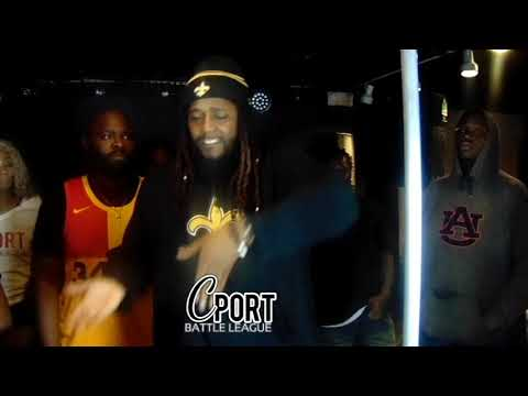 CPORT Battle League Presents Cold Hearted II Trailer