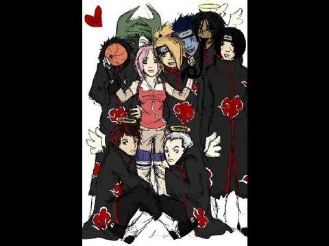 Naruto Joins Itachi Fanfiction